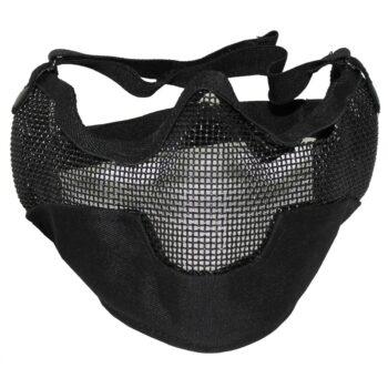 MFH ochranná maska na tvár sieťová