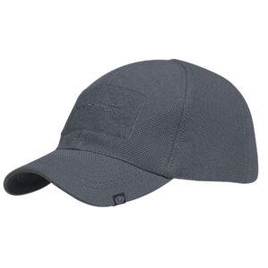 PentagonŠiltovka Nest BB Cap Cinder Grey