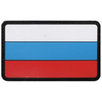 MFH Nášivka 3D Vlajka Rusko 8 X 5 cm