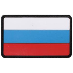 MFH nášivka 3D Rusko 8 X 5 cm