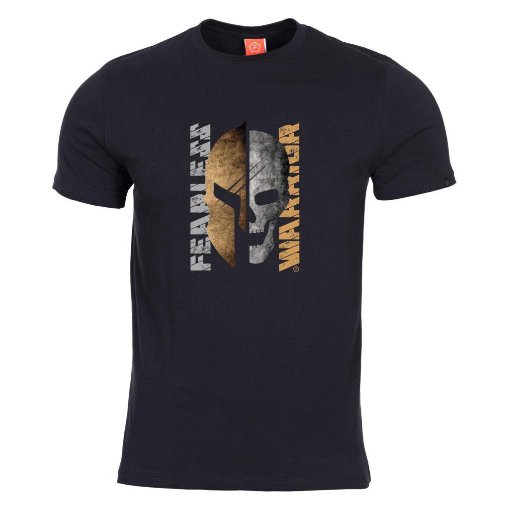 PentagonFearless tričko Čierne