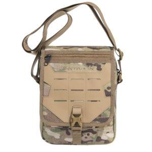 PentagonMessenger taška Multicam