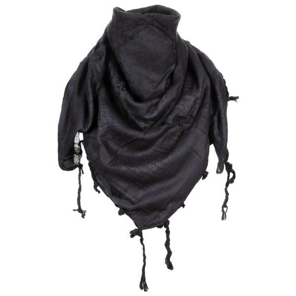 MFH Šatka Arafatka Čierna