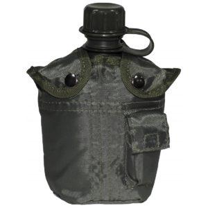 MFHPoľnáFľaša 1 L Olivová