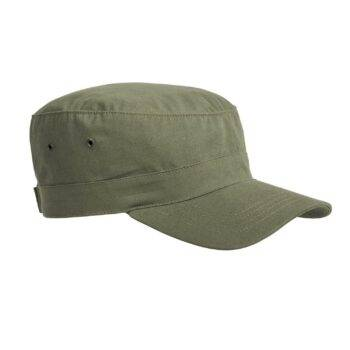 Helikon-TexŠiltovka BDU Combat Cap Olive Green