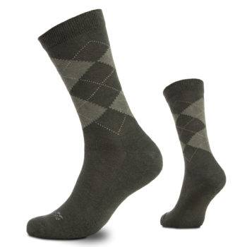 Pentagon Ponožky Phineas Olivové