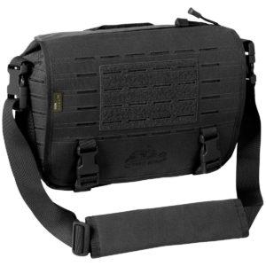 Helikon-TexMessenger Bag Cordura Čierna