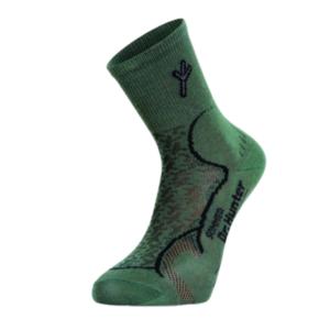DR.Hunter Funkčné Letné Odľahčené Ponožky 2 Páry
