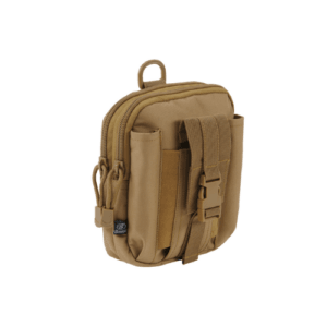Brandit Taška Molle Pouch Functional Coyote