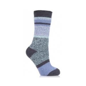 Heat Holders 2.3 Teplé Dámské Termo PonožkySerene Oasis