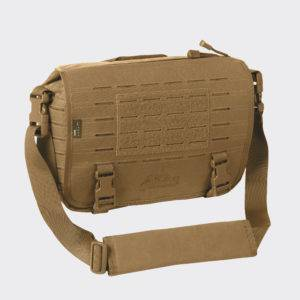Direct Action (Helikon-Tex) Taška Messenger Bag Cordura Coyote