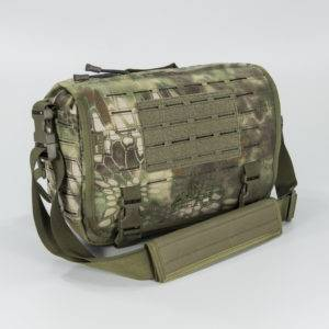 Direct Action (Helikon-Tex) Taška Messenger Bag Cordura Mandrake