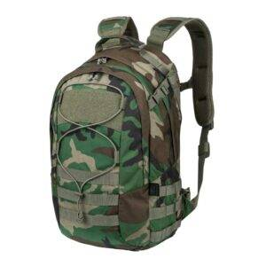 Helikon-Tex EDC Backpack Cordura Batoh 21L Woodland