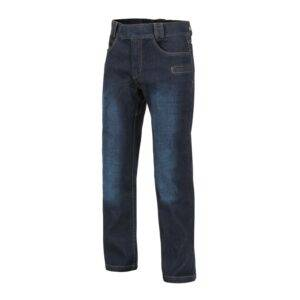 Helikon-Tex Nohavice Greyman Tactical Jeans Denim Mid
