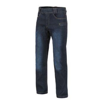 Helikon-Tex Nohavice Greyman Tactical Jeans Denim Mid