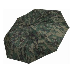 Mini Skladací DáždnikCamouflage