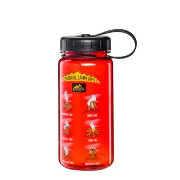 Helikon-TexFľašaWide Mouth Campfires 550 ml Červeno Čierna