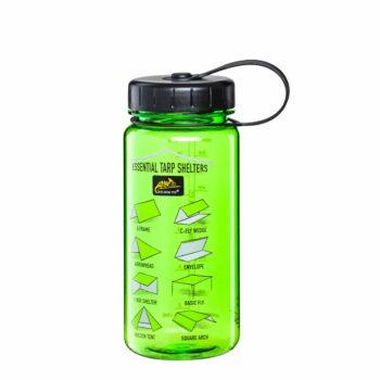 Helikon-Tex Fľaša Wide Mouth Tarp Shelters 550 ml Zelená