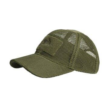 Helikon-TexŠiltovkaBaseball Mesh Olive Green