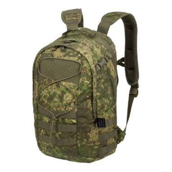 Helikon-Tex Batoh EDC Backpack Cordura PenCott WildWood